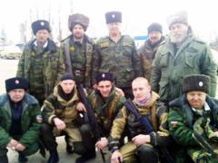 Будни «лнр»: ловили «укропскую ДРГ», а нарвались на шайку грабителей из Всевеликого Войска Донского, - ИС