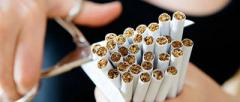 Как курение влияет на вашу кожу и внешний вид?