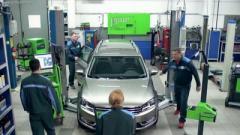 В Украине изменили процедуру техосмотра автомобилей