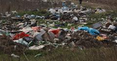 Львівське сміття знайшли у Чорнобилі