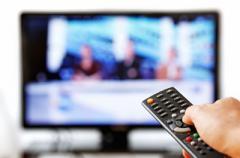 Рада сделала отечественное ТВ более «украинским»