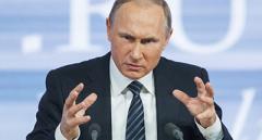 """У Порошенка вказали на """"брехливий"""" провал Кремля"""