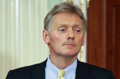 Песков: «О сделке России и США по Крыму не может идти и речи»