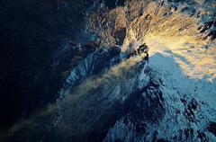 Вулкан Этна ранил 10 человек
