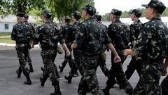 В Украине появится реестр всех военнообязанных