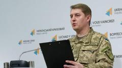 За минувшие сутки в АТО четверо бойцов ВСУ получили ранения, - сводка