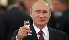Путин опозорился перед российскими политиками
