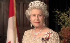 The Guardian назвала место будущих похорон королевы Британии