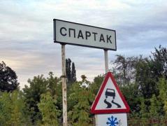 ДНРовцы оборудовали склад боеприпасов на территории школы