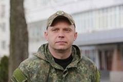 Командир спецназа полиции Донецкой области будет судиться с депутатом. ВИДЕО