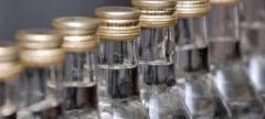 В Донецкой области изъяли контрафактного алкоголя на 30 миллионов