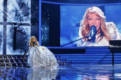 Песков рассказал о замене Самойловой на Евровидении