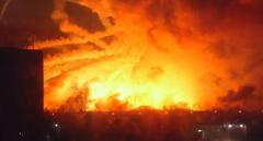 Колишній керівник СБУ розповів про один важливий нюанс щодо вибухів у Балаклії