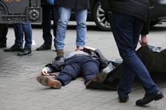 За расследование убийства экс-депутата Госдумы РФ Вороненкова взялась прокуратура Киева