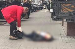 Убийца Вороненкова скончался на операционном столе