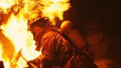 Пожар в Балаклее: новые подробности и кадры трагедии — видео