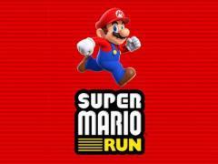 Nintendo выпустила Android-версию игры Super Mario Run
