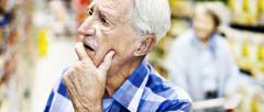 Болезнь Альцгеймера: 9 продуктов, способных спасти вашу память