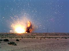 В Донецкой области прогремел взрыв: есть жертвы