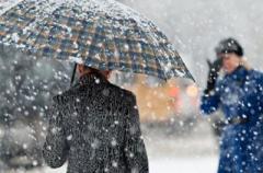 Синоптик рассказала о погоде на выходные