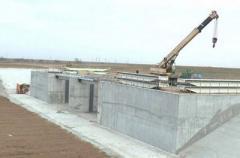 В Северо-Крымский канал пустили воду, но Крым ее не получит