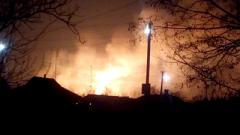 Взрывы в Балаклее: что известно о пострадавших