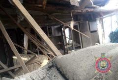 Боевики целенаправленно убивают мирных жителей и разрушают инфраструктуру - Аброськин