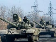 """""""Имперские понты"""" или Путин на Украине не остановится - Климкин"""