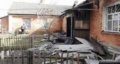Рада Балаклійського району виділила кошти на ліквідацію наслідків пошкоджень