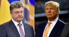 Стало известно, почему Порошенко и Трамп не встретятся
