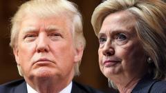 Трамп предложил расследовать связи Клинтон с Россией