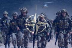 Комиссия Украина-НАТО соберется в Брюсселе 31 марта