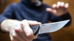 Трое граждан РФ напали на дом под Киевом