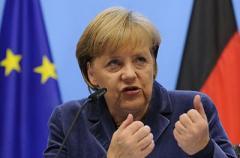 Из первых уст: Меркель сообщила, когда уйдет в отставку