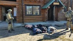 На Черниговщине бандиты похитили и пытали 200 человек