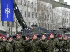 В Кремле паникуют по поводу привлечения  русскоязычных  статистов на  учения НАТО в Германии