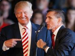 Россия и выборы в США: экс-советник Трампа согласен дать показания против РФ в обмен на иммунитет от уголовного преследования