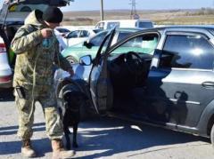 На оккупированный Донбасс доставили гуманитарную помощь