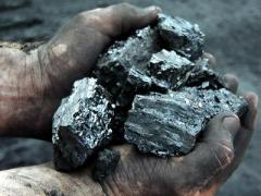 С 1 апреля цена угля, добываемого на государственных шахтах, выросла до 2000грн. за тонну