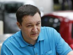 Донбасс стал для Кремля полигоном для утилизации вооружения и военной техники - Тымчук