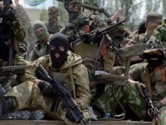 """Боевики """"ЛДНР"""" ни за что не получат всеобщей амнистии: за все убийства, пытки и похищения на Донбассе враг понесет наказание, - Луценко"""