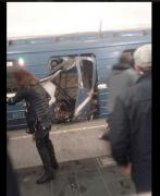 Координатор ИС: Путину выгоден теракт в питерском метро