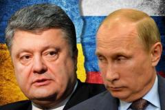 Порошенко озвучил два главных требования Путину