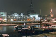 Угроза терроризма: с московского вокзала срочно эвакуировали людей