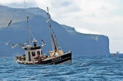 Оккупанты задержали украинское судно в Крыму