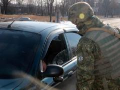 """За первый квартал этого года полицейские Донецкой области выявили почти 200 человек, причастных к """"ДНР"""""""