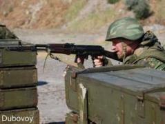 """Пьяные боевики """" армии ДНР"""" перестреляли друг друга, есть потери - разведка"""