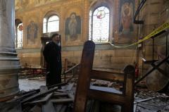 Украинцев нет среди пострадавших в теракте в церкви в Египте, - МИД Украины ВИДЕО