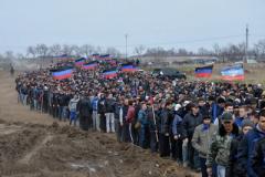 """Захарченко рассказал """"резервистам"""" в """"ДНР"""", как надо """"родину"""" защищать. ВИДЕО"""