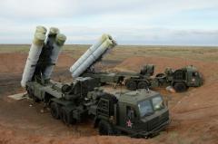 В России объяснили, почему С-400 не увидели Томагавки